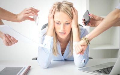 Resilienz & psychische Gesundheit: Das Phänomen Burn-out