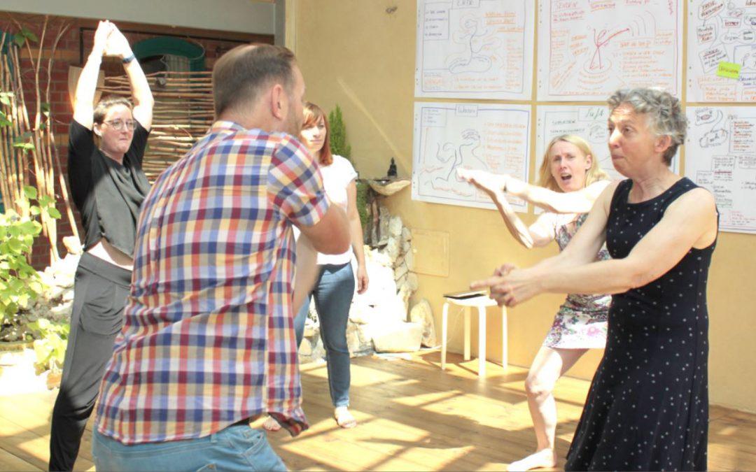 Video: Vom Improvisationstheater für die VUCA Welt lernen