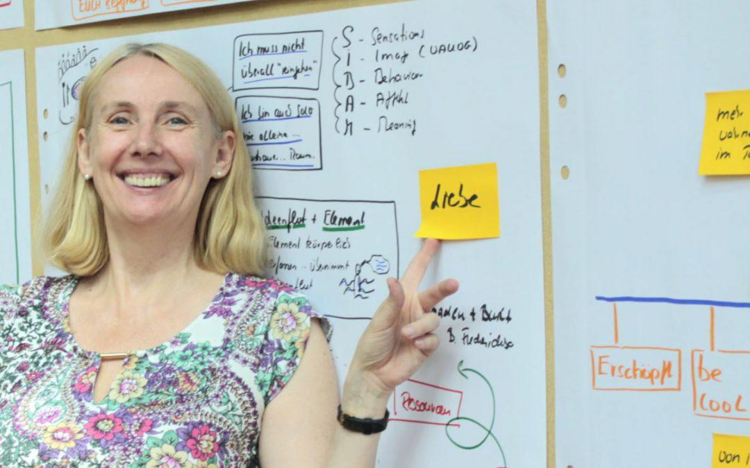 20 Jahre Ella Gabriele Amann Consulting
